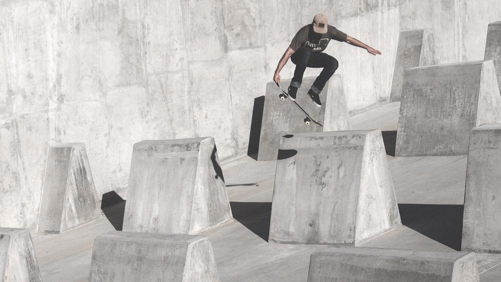 Diafero Skateboard Shoot 02