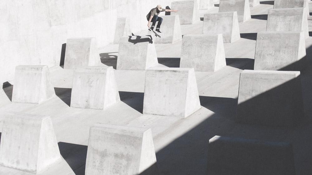 Diafero Skateboard Shoot 01
