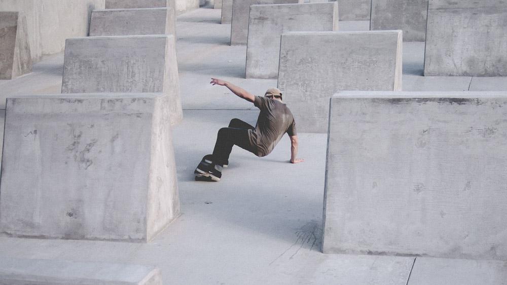 Diafero Skateboard Shoot 03