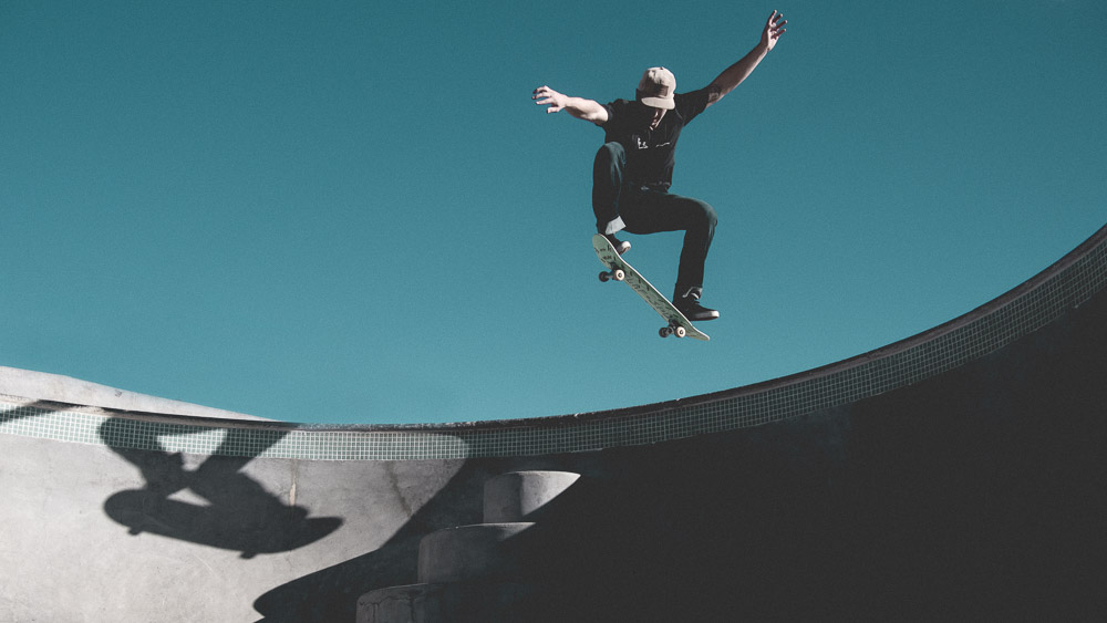 Diafero Skateboard Shoot 08