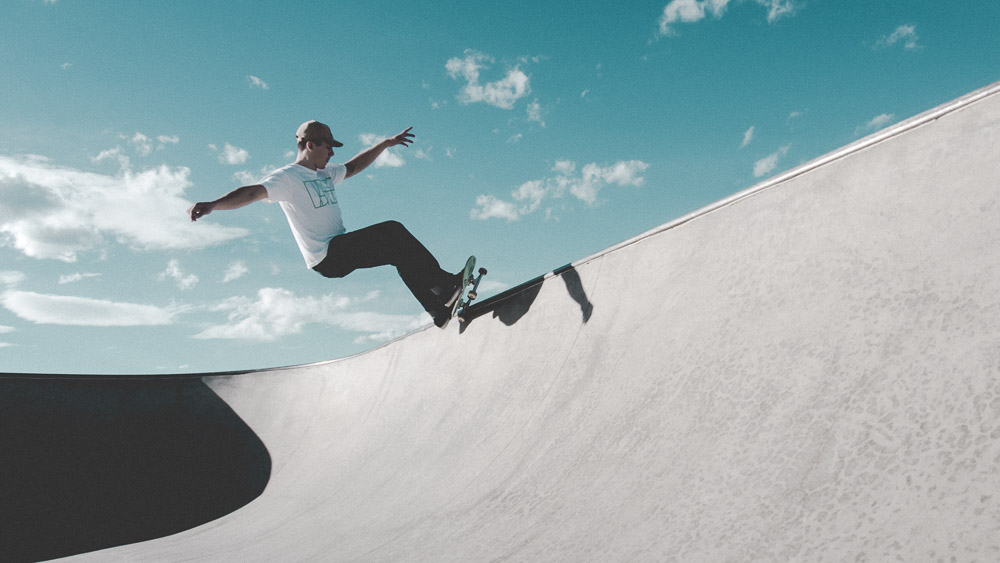 Diafero Skateboard Shoot 07