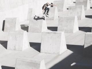 Diafero Skate