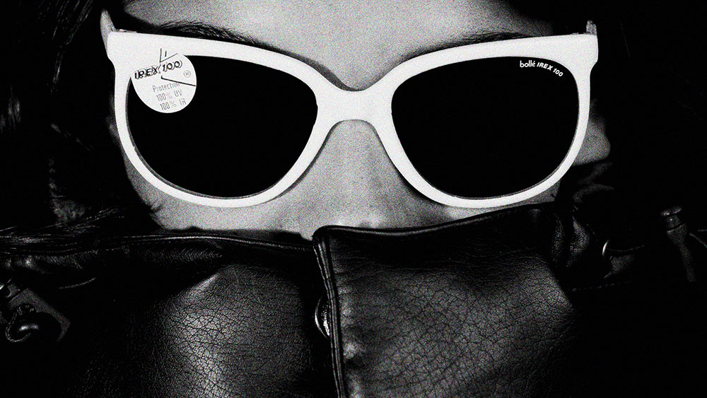 Bolle Vintage Sunglasses Photo 3