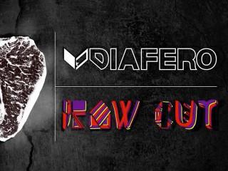 Diafero Raw Cut