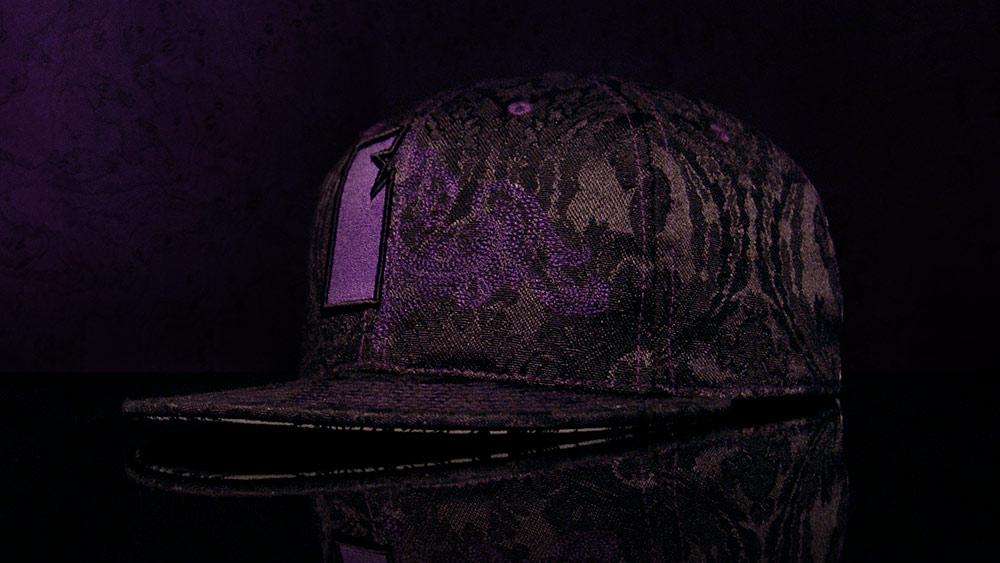Diafero Paisley Hat 01