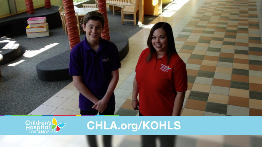 Children's Hospital Kohl's Cares 03