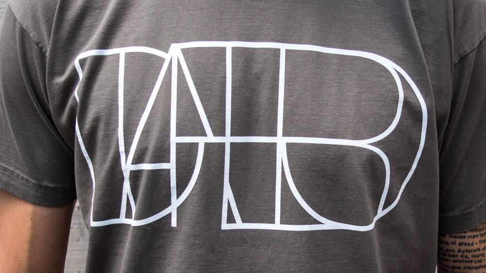 Diafero Coalesce Graphic T-Shirt