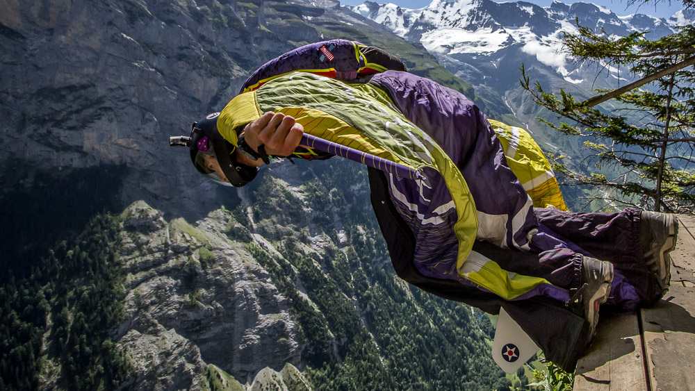 Diafero Venom Power Wingsuit 11
