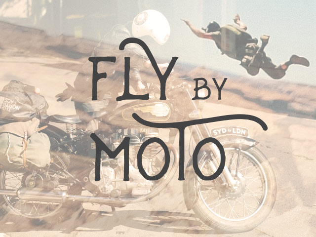 Fly by Moto - Featured Image