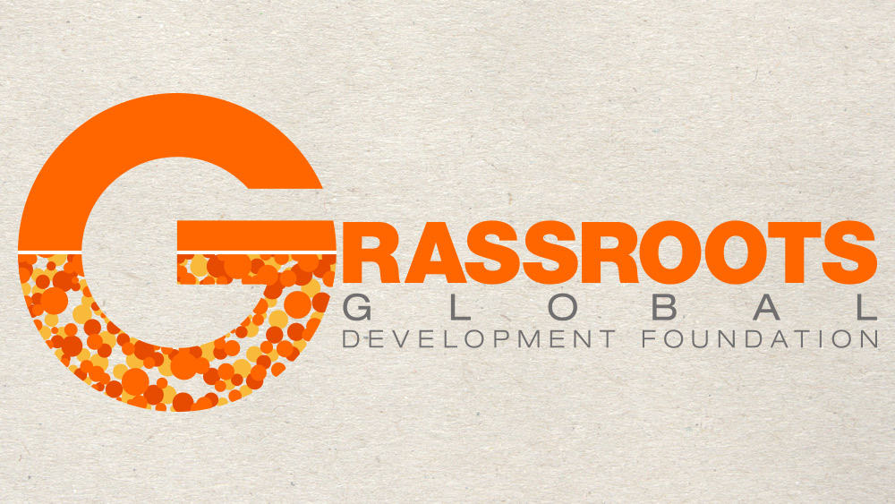 Grassroots Global Development Foundation Identity 01