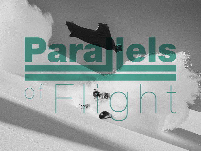 Parallels of Flight - Featured Image