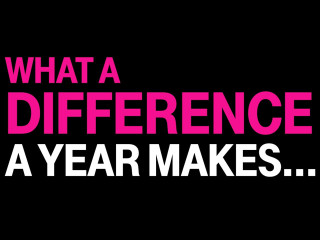 T-Mobile Year End Highlights