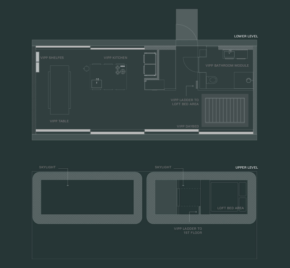 Vipp Shelter - 10