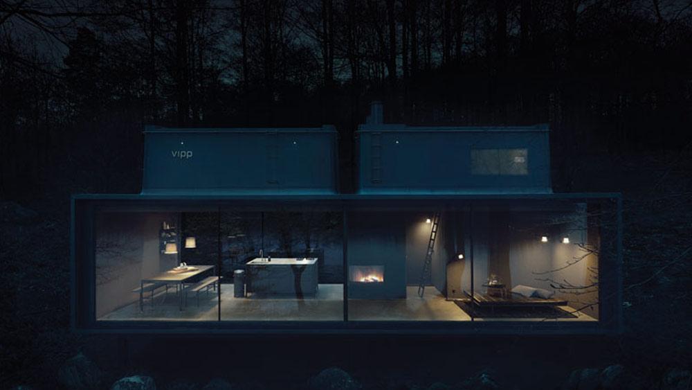 Vipp Shelter - 11