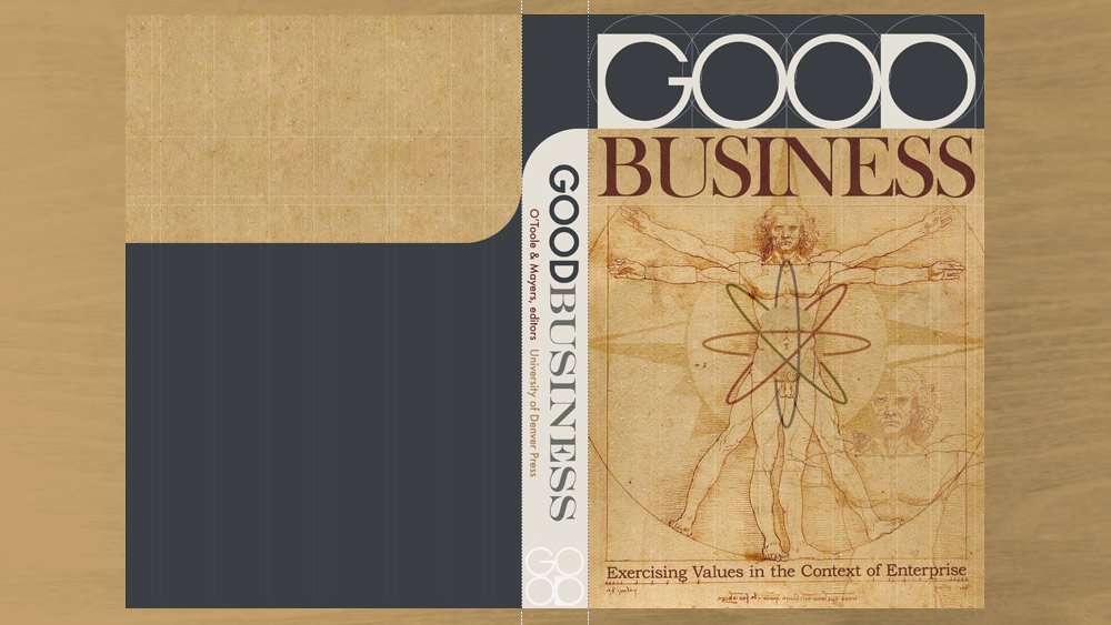 Good Business - Concept Art 02