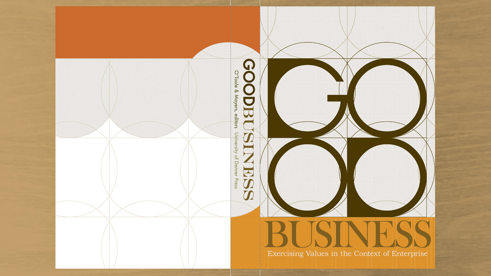Good Business - Concept Art 03