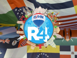 RE/MAX – We Are One World