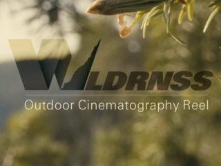 Outdoor Cinematography Reel