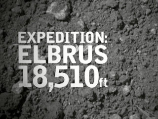 Expedition: Elbrus / 18,510ft