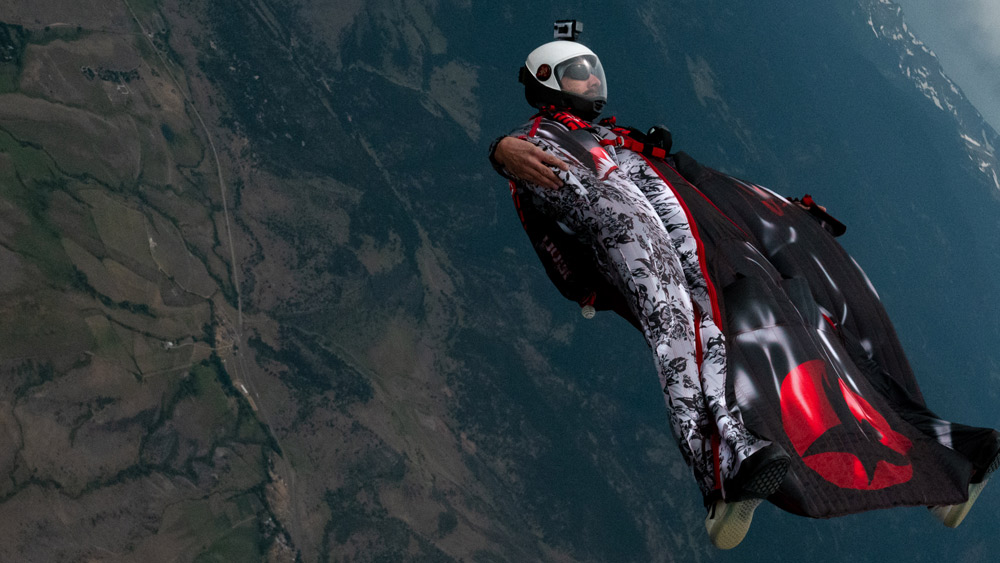 Wingmark 3D Wingsuit Artwork - 02