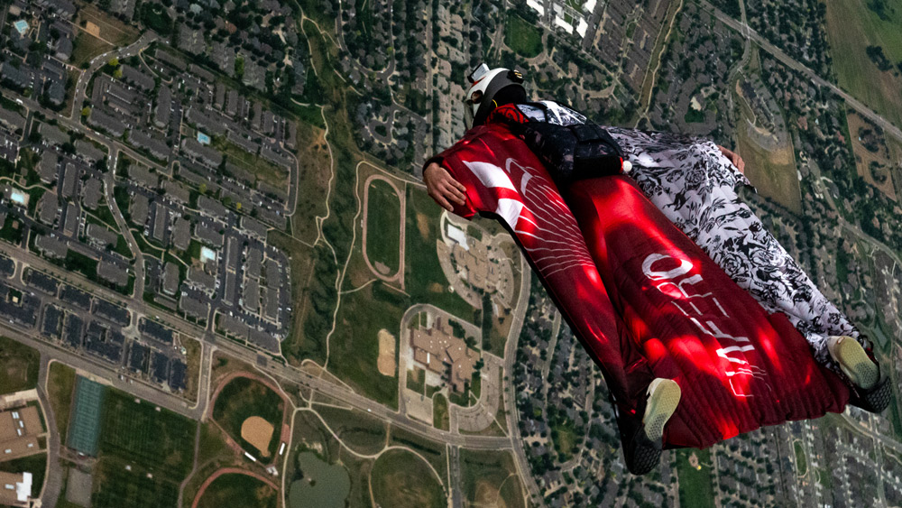 Wingmark 3D Wingsuit Artwork - 03
