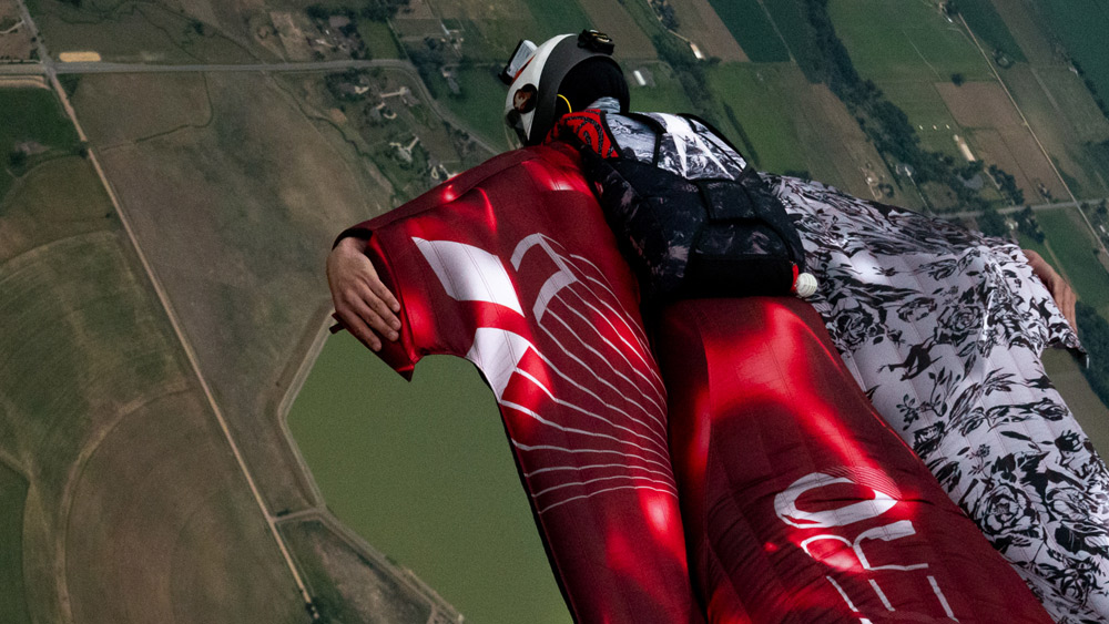 Wingmark 3D Wingsuit Artwork - 04