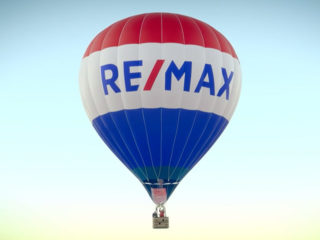 The History of RE/MAX